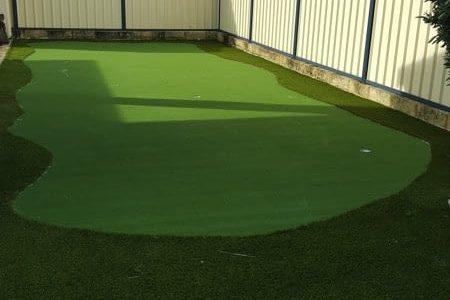artificial grass perth price