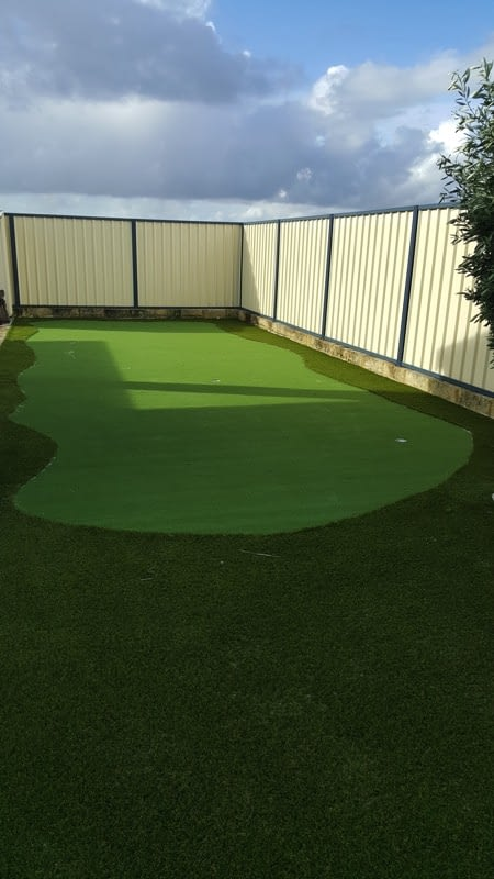 artificial grass perth price
