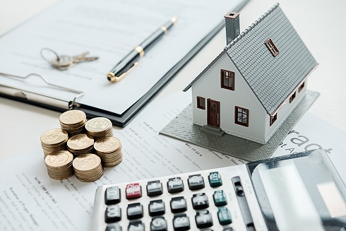investment property finance